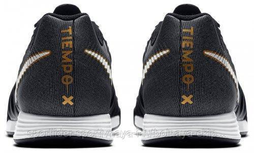 Обувь для зала Nike TiempoX Ligera IV IC 897765-002  продажа, цена в ... b74ae1c8c8e