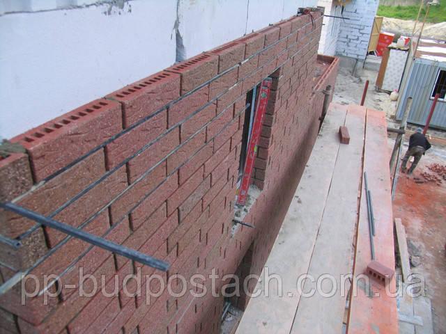 Газобетон, газосиликат какую толщину стены выбрать