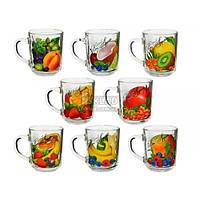 Чашка ОСЗ Green Tea Фруктовый коктейль 200 мл ОАЕ 85003695