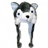 Шапка маска Собака