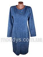 Платье длинный рукав, XL