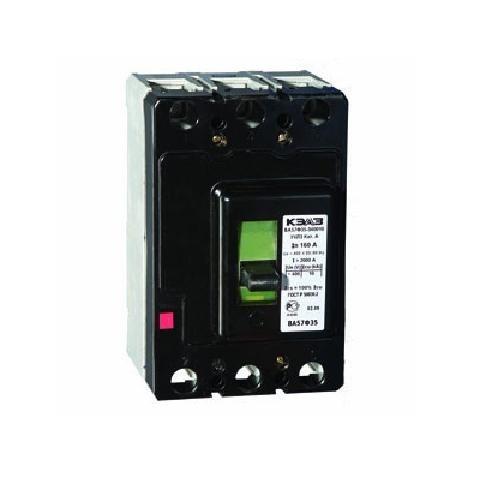 ВА 57Ф35  автоматический выключатель ВА-57Ф35, выключатель ВА57Ф35