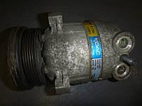 Компрессор кондиционера (1,8 E-TEC III 16V) Chevrolet Lacetti 02-10 (Шевроле Лачетти), 96405817