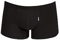 Трусы мини шорты мужские Sealine 071-020 ( 1 шт в уп) цвет чёрный