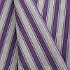 Льняные ткани в полоску. цвета внутри. испания