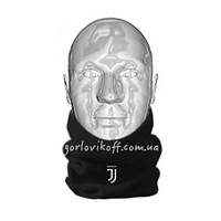 Горловик шапка / Горловик для футбола Ювентус