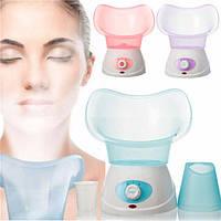 Ингалятор-сауна для лица 2 в 1. Прекрасная процедура для увлажнения кожи. Хорошее качество. Код: КДН2301