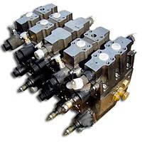 Гидрораспределитель ГР-520 (312-01.52.00.000) ЕК-12