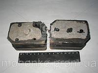 Амортизатор Д 240,243,245 опоры двигателя передней МТЗ (пр-во Украина) 240-1001025