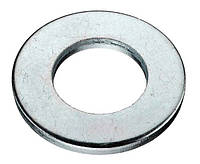 Шайба круглая 54(M52) 200HV цинк белый DIN 125 A