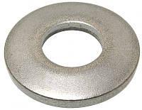 Шайба пружинная тарелчатая для болтовых соединений M18  цинк механический DIN 6796, ГОСТ 13439-68