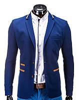 Пиджак P10 L, Синий