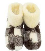 Чуни из овчины. Хорошее качество. Очень теплые. Удобные, легкие и мягкие. Купить онлайн. Код: КДН2305