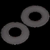 Пружина (шайба) тарельчатая усиленная 15*6,2*0,5 фосфатированная DIN 2093