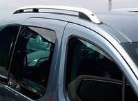 Рейлинги Citroen Berlingo (1999-2008) /тип Crown