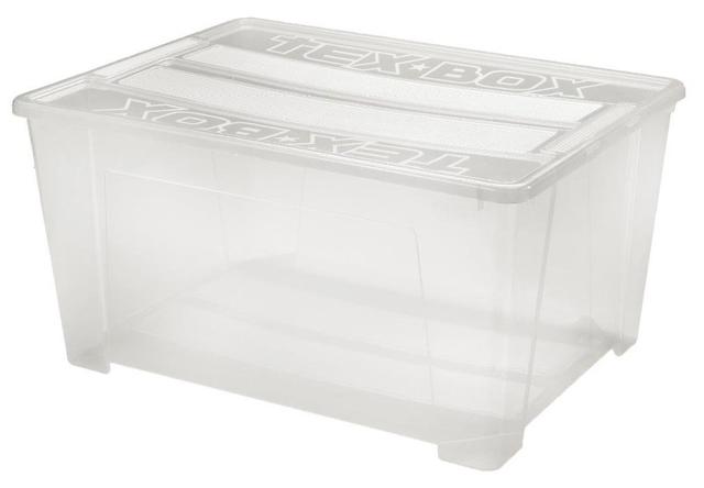 Пищевые контейнеры пластиковые