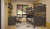 Кровать ТИС Трансформер-10 80*190 Бук