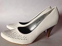Туфли женские My Darling SD 8341-7 35-40(8) White