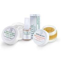 Комплекс: Увлажнение и восстановление для тусклой кожи лица