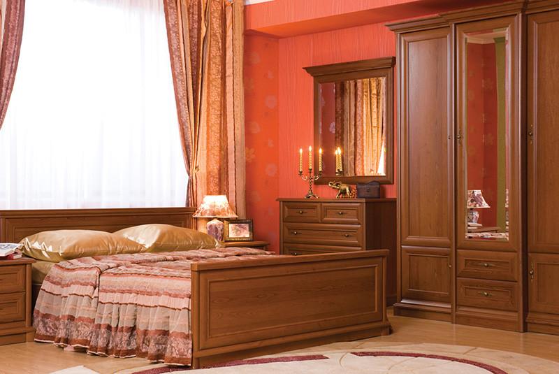 Спальня СОНАТА. Гербор