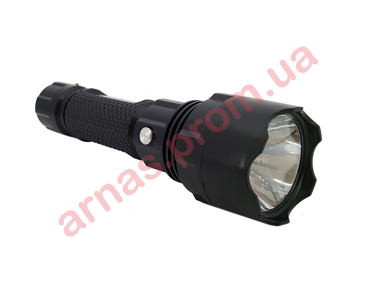 Аккумуляторный фонарь Yajia YJ-1170