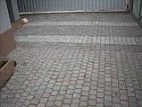 Укладка тротуарной плитки под ключ, фото 4