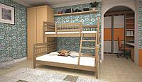 Кровать ТИС Комби-1 90*140*200 дуб