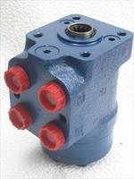 Насос Дозатор (гидроруль) ОКР-1000 применяется на строительной и дорожной технике