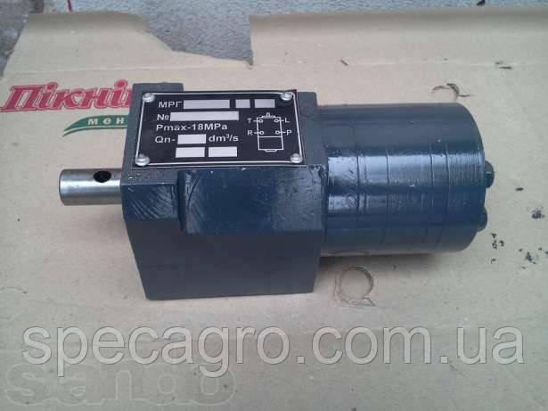Насос Дозатор (гидроруль) МРГ-100 применяется на тракторах МТЗ