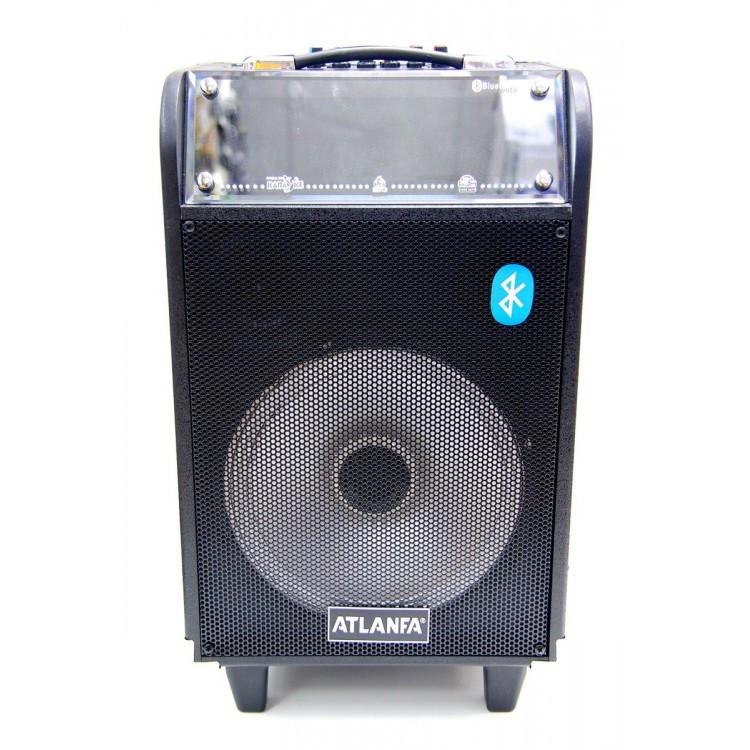 Акустическая система с микрофоном Atlanfa AT-Q10