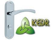 Ручки дверные KEDR