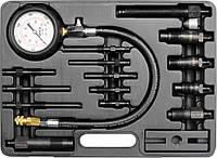 Измеритель давления компрессии в дизельных двигателях Yato, фото 1