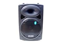 Акустическая система с микрофоном Atlanfa AT-Q12 (USB/Bluetooth/Аккумулятор/Светомузыка)