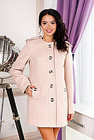 Пальто женское стильное осеннее
