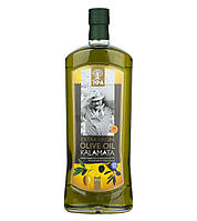 Масло оливковое HPA Kalamata Extra Virgin, 1L Греция