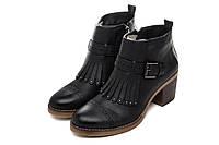 Ботинки женские Kylie Texas Negro 37