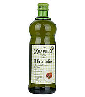 "Оливковое масло ""Carapelli"" Frantolio Extra Virgin 1 л, Италия"