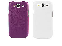 Чехол для Samsung Galaxy Ace 2 i8160 / i8162 - Melkco Snap leather case