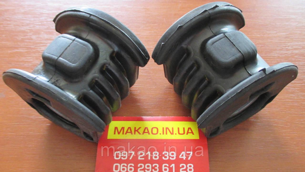 Сайлентблоки переднего рычага задние (комплект Л+П) Geely CK,CK2/Джили СК. Пр-во Южная Корея