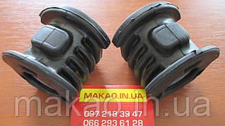 Сайлентблоки переднего рычага задние (комплект Л+П) Geely CK,CK2/Джили СК.Пр-во Южная Корея.