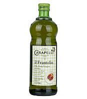 Масло оливковое Carapelli Frantolio Extra Vergine, 1L Италия
