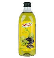 Масло виноградных косточек VitaD'or, 1L