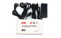Оригинальное зарядное устройство GTF AC Charger Set Premium