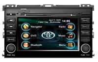 Штатная магнитола Road Rover Toyota Prado 120 Asia