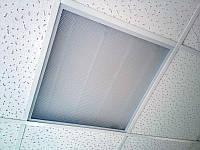 Светильник армстронг LED светодиодный / панель SMD  40W 3000K   LED PANEL