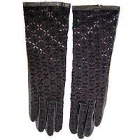Женские длинные перчатки ПЖ1074