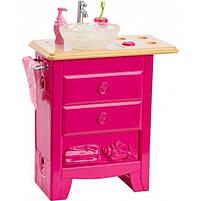 Ігровий набір Barbie Dreamhouse Барбі Будинок мрії Малібу 3-х поверховий з ліфтом і басейном FFY84, фото 3
