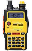 Портативная радиостанция Baofeng B-580T YELLOW