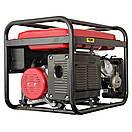 Генератор комбинированный Musstang MG6000S-BF/32 A - Bi Fuel (газ/бензин), фото 2