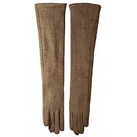 Модные перчатки женские шерстяные теплые ПЖ1186